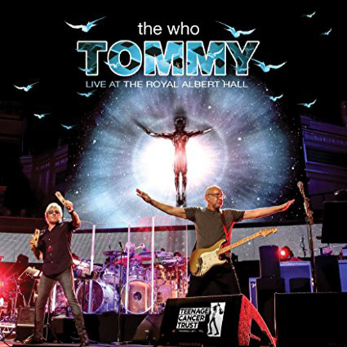 ザ・フー / Tommy Live At The Royal Albert Hall【輸入盤】【3LP】【アナログ】