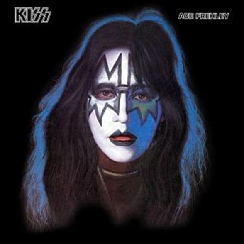 KISS / Ace Frehley【LIMITED】【輸入盤】【アナログ】