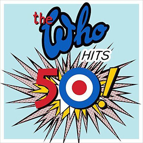 ザ・フー / The Who Hits 50【輸入盤】【アナログ】