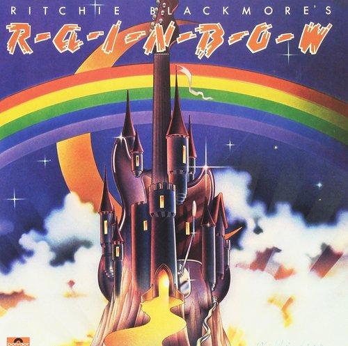 レインボー / Ritchie Blackmore's Rainbow【1LP】【LIMITED】【輸入盤】【アナログ】