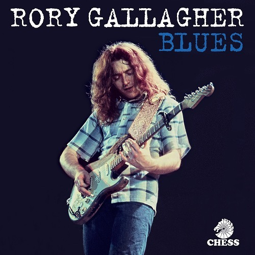 Rory Gallagher / Blues【輸入盤】【1CD】【CD】
