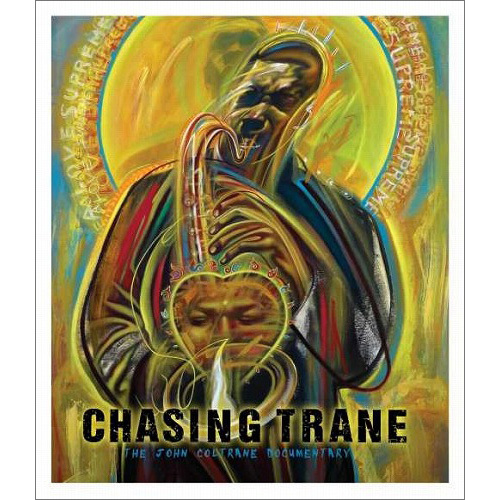 ジョン・コルトレーン / Chasing Trane: The John Coltrane Documentary (Blu-ray)【直輸入盤】【Blu-ray】