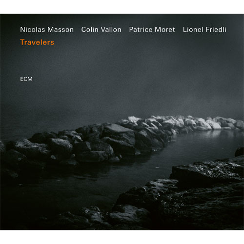 Nicolas Masson Quartet / TRAVELERS【直輸入盤】【CD】