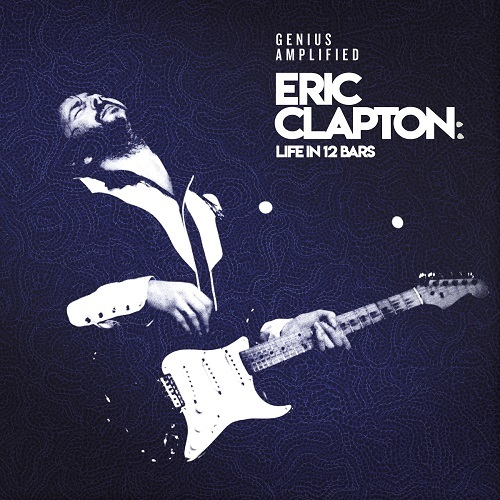 ヴァリアス・アーティスト / Eric Clapton: Life In 12 Bars (Original Motion Picture Soundtrack)【輸入盤】【CD】