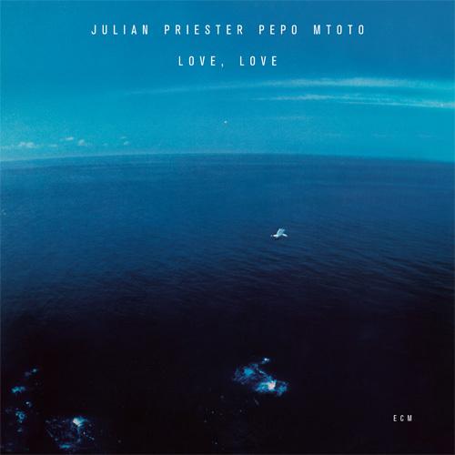 Love, Love【CD】   ジュリアン・プリースター   UNIVERSAL MUSIC STORE