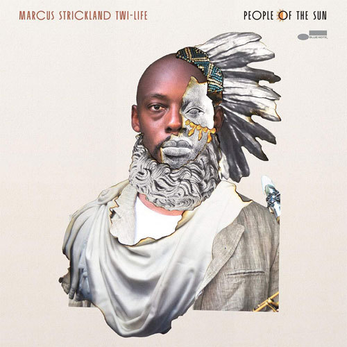 Marcus Strickland Twi-Life / People Of The Sun【直輸入盤】【CD】