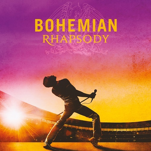 クイーン / Bohemian Rhapsody (The Original Soundtrack)【輸入盤】【1CD】【CD】