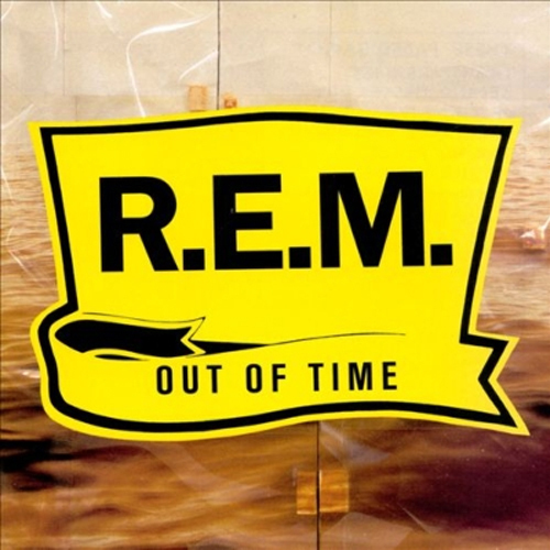 R.E.M. / Out Of Time (3LP)【輸入盤】【アナログ】