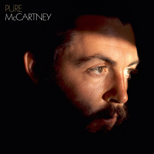 ポール・マッカートニー / Pure McCartney【CD】