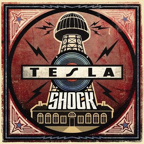 Tesla / Shock【輸入盤】【1CD】【CD】
