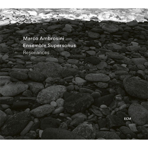 Ensemble Supersonus / Resonances【直輸入盤】【CD】