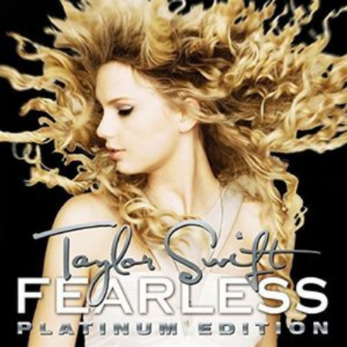 テイラー・スウィフト / Fearless Platinum Edition [2LP] Fearless Platinum Edition [2LP]【輸入盤】【アナログ】