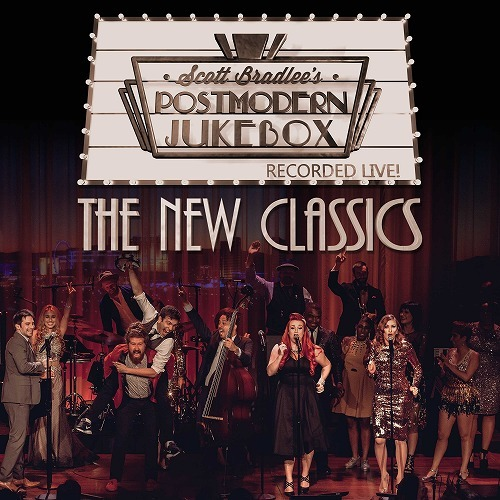 Scott Bradlee's Postmodern Jukebox / The New Classics【輸入盤】【CD】
