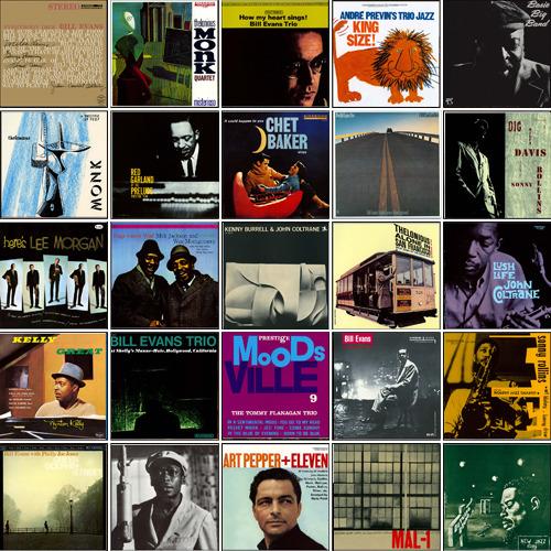 ジャズの100枚。Part.3」シリー...