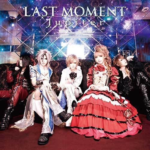 Jupiter / LAST MOMENT【CD】【SHM-CD】