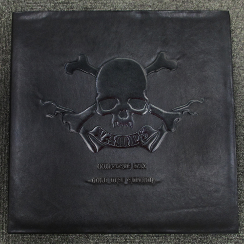 VAMPS / COMPLETE BOX –GOLD DISC Edition–【UNIVERSAL MUSIC STORE 限定盤】【CD】【SHM-CD】【+Blu-ray】