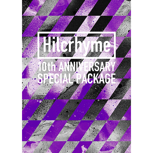 Hilcrhyme / Hilcrhyme 10周年記念特別公演「朱ノ鷺二〇一七」at 朱鷺メッセ 新潟コンベンションセンター & 春夏秋冬物語【SPECIAL PACKAGE / UNIVERSAL MUSIC STORE 限定盤】【完全受注生産盤】【Blu-ray】【+CD】【+BOOK】