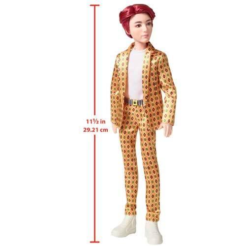 BTS コア ファッションドール【グッズ】