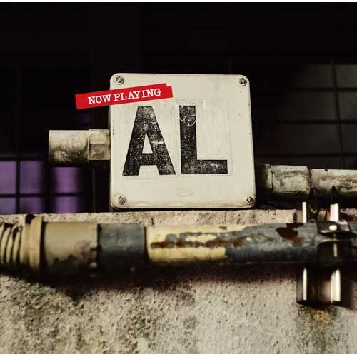AL / NOW PLAYING【CD】