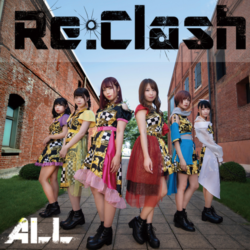 Re:Clash / ALL【Type-A】【CD】