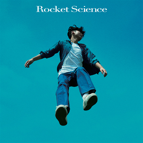 DedachiKenta / Rocket Science【CD】