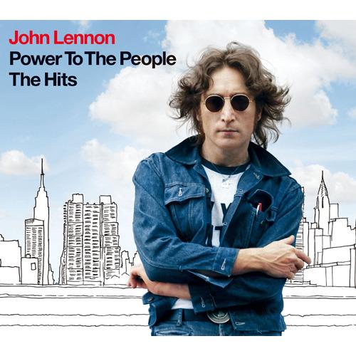 ジョン・レノン / Power To The People - The Hits【CD】