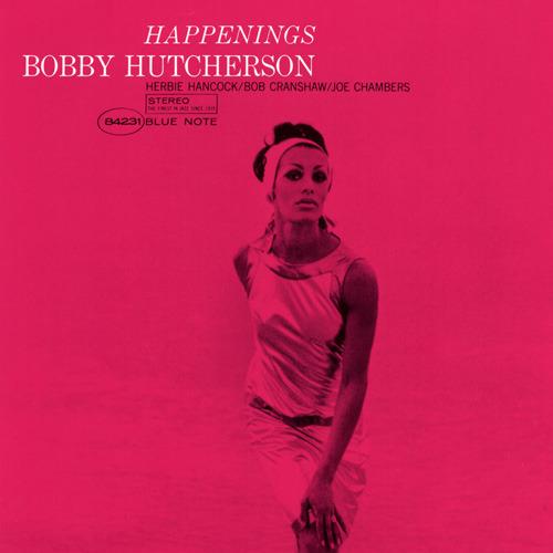 ハプニングス【CD】【SHM-CD】 | ボビー・ハッチャーソン | UNIVERSAL MUSIC STORE
