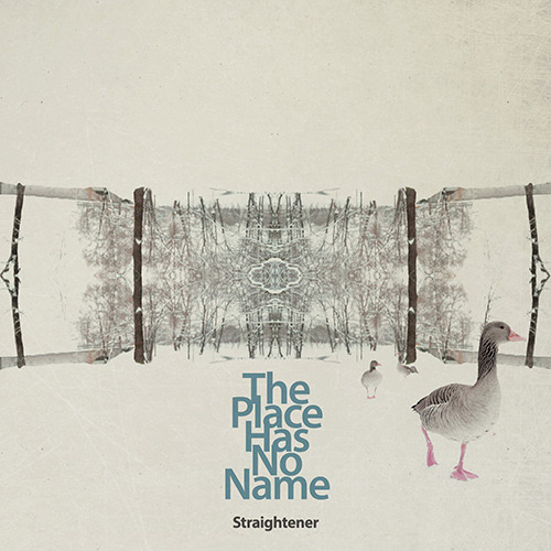 ストレイテナー / The Place Has No Name【通常盤】【CD MAXI】