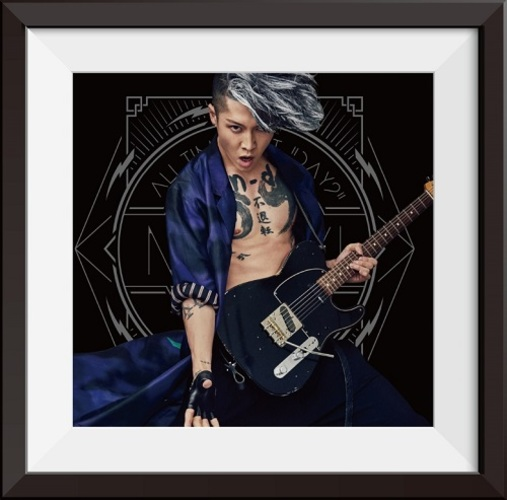 "MIYAVI / ALL TIME BEST ""DAY 2""【通常盤】【CD】"