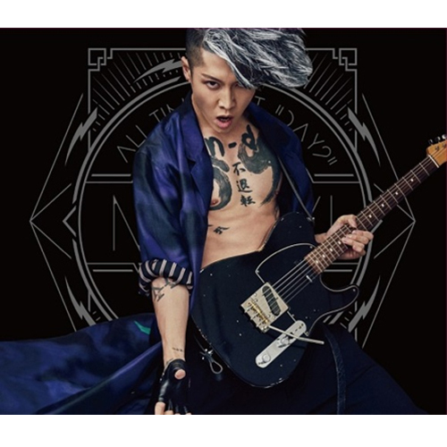 "MIYAVI / ALL TIME BEST ""DAY 2""【初回限定盤】【CD】【+DVD】"