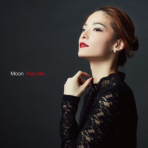 Moon / Kiss Me【CD】