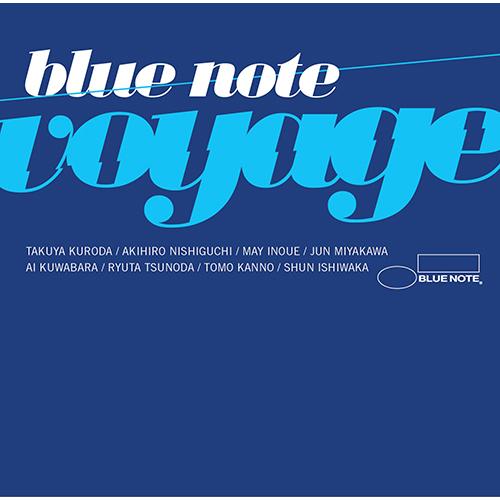 ヴァリアス・アーティスト / BLUE NOTE VOYAGE【CD】【SHM-CD】