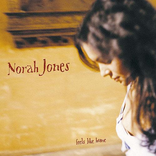 ノラ・ジョーンズ / フィールズ・ライク・ホーム【CD】【SHM-CD】