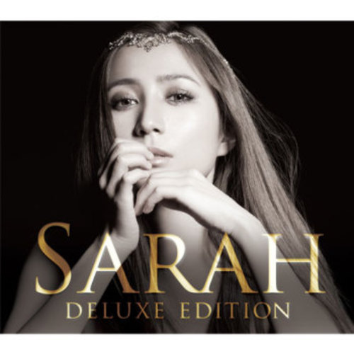 SARAH- Deluxe Edition【CD】【S...