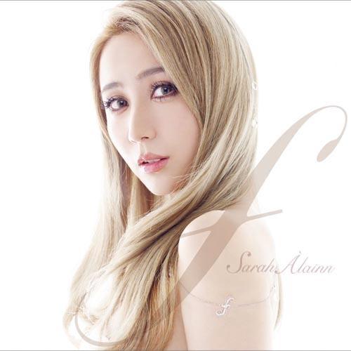 f (エフ)【CD】 | サラ・オレ...