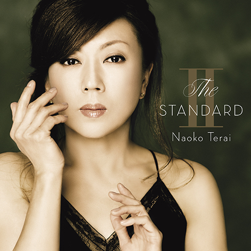 寺井尚子 / The Standard II【CD】【SHM-CD】