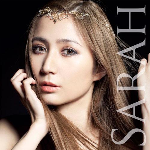SARAH【CD】【SHM-CD】【+DVD】 ...