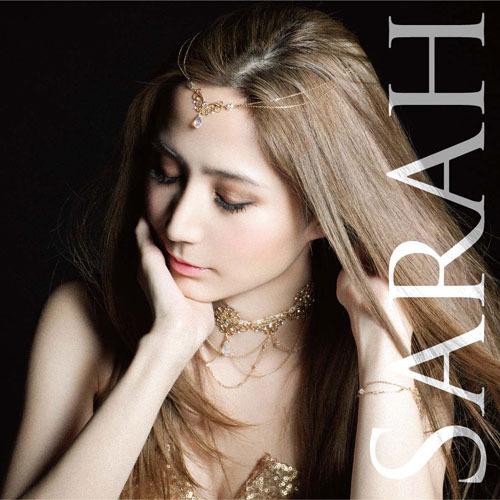 SARAH【CD】【SHM-CD】【+Blu-ra...