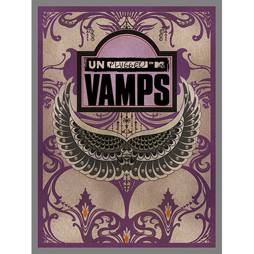 VAMPS / MTV Unplugged:VAMPS【通常盤】【DVD】