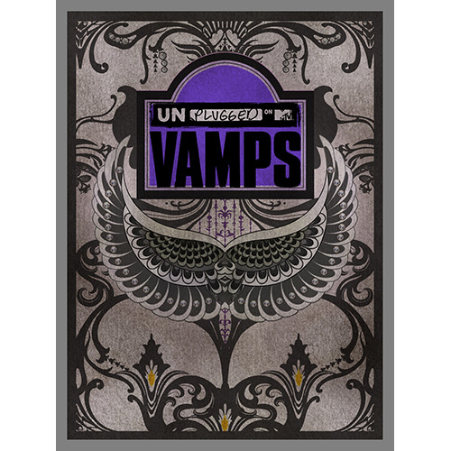 VAMPS / MTV Unplugged:VAMPS【初回限定盤】【DVD】【+SHM-CD】