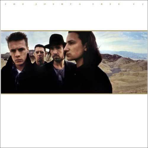 U2 / ヨシュア・トゥリー【30周年記念盤~デラックス】【CD】