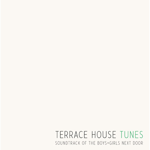 V.A. / TERRACE HOUSE TUNES【CD】