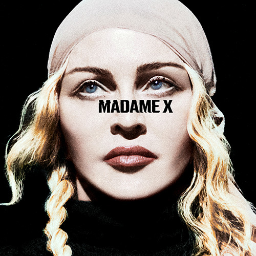 マドンナ / マダムX【CD】