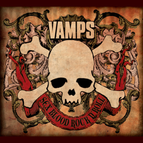 VAMPS / SEX BLOOD ROCK N' ROLL [SHM-CD+GOODS] 【初回限定盤B】【CD】【SHM-CD】