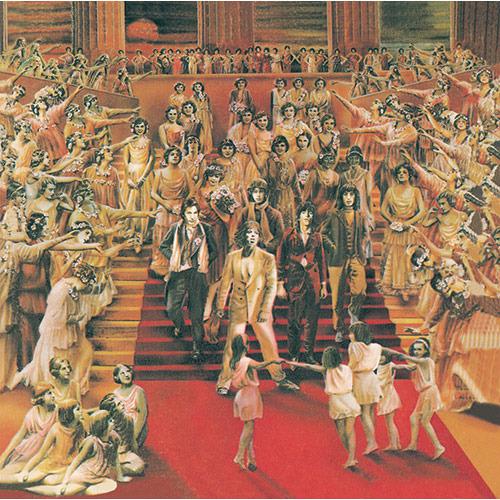 ザ・ローリング・ストーンズ / イッツ・オンリー・ロックン・ロール【CD】【SHM-CD】