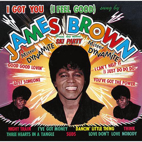 ジェームス・ブラウン / アイ・ガット・ユー【限定盤】【CD】