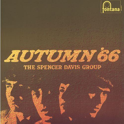 スペンサー・デイヴィス・グループ / オータム'66+8【CD】【SHM-CD】