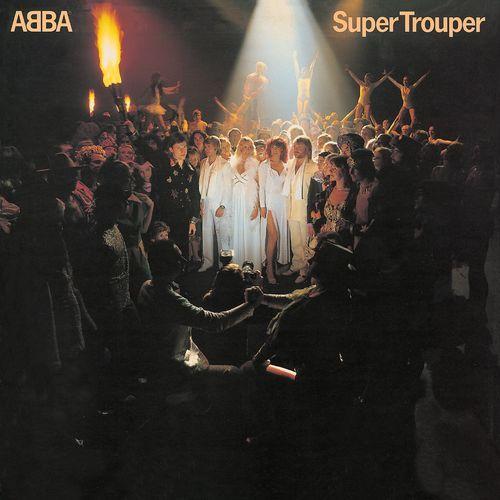 アバ / スーパー・トゥルーパー+2【CD】【SHM-CD】