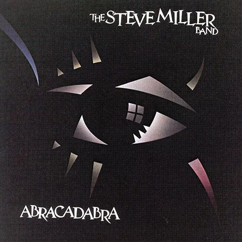 スティーヴ・ミラー・バンド / アブラカダブラ【CD】【SHM-CD】