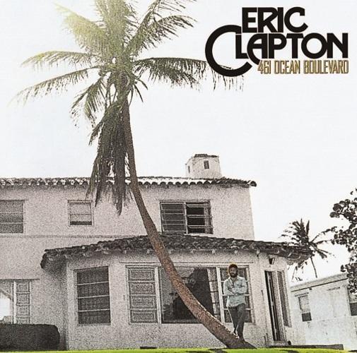 エリック・クラプトン / 461オーシャン・ブールヴァード【CD】